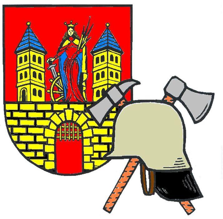 Stadt Frankenberg  An der Feuerwache